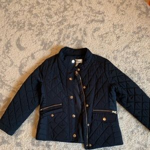 Zara jacket for girls- Size 6. Excellent condition